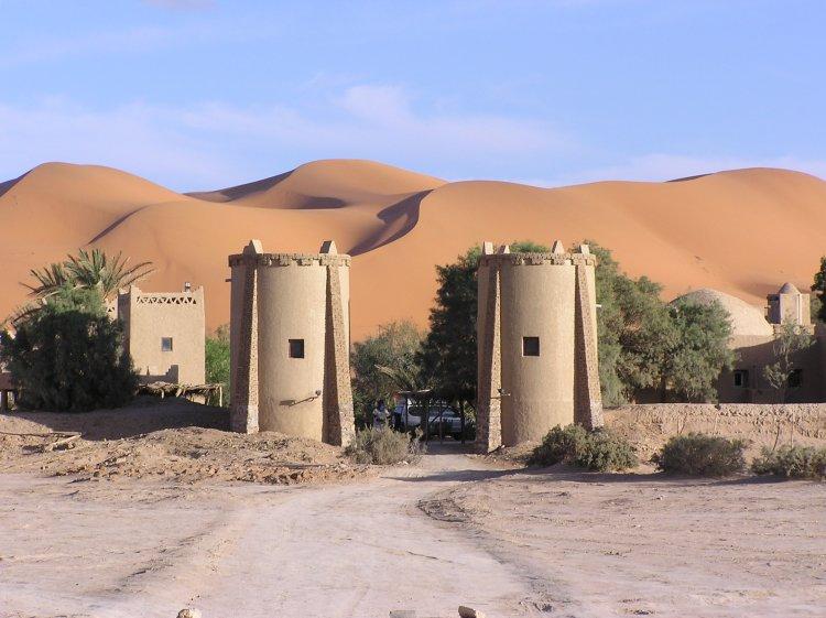 طبيعة المغرب الساحر